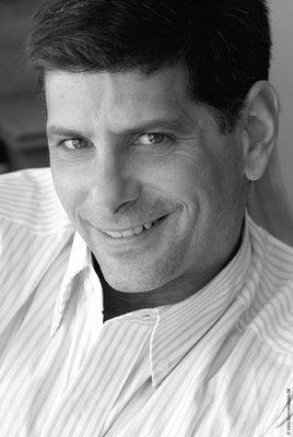 Translator Jonathan Kaplansky