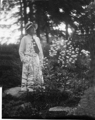 Robert W. Reford, Collection Jardins de Métis